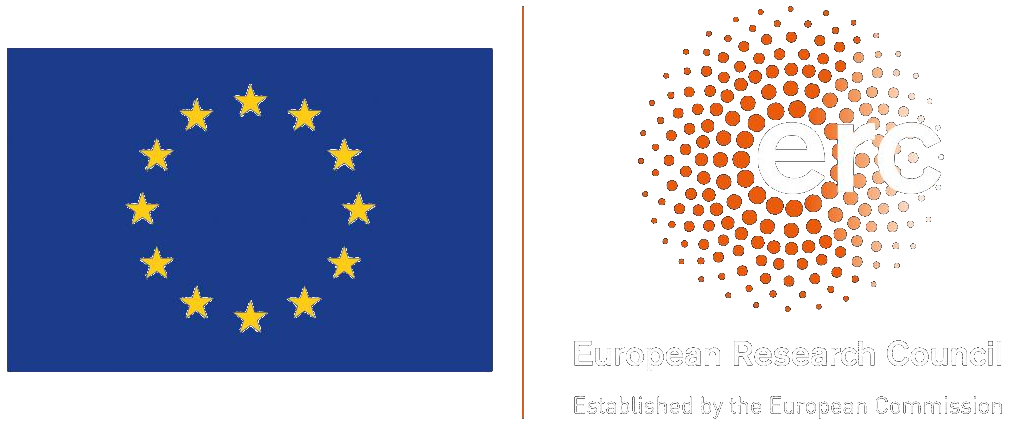 picture:logo EU and ERC